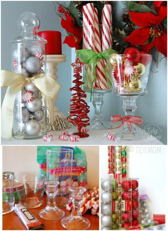 35 Best Dollar Store Christmas Ideas Christmas Celebration