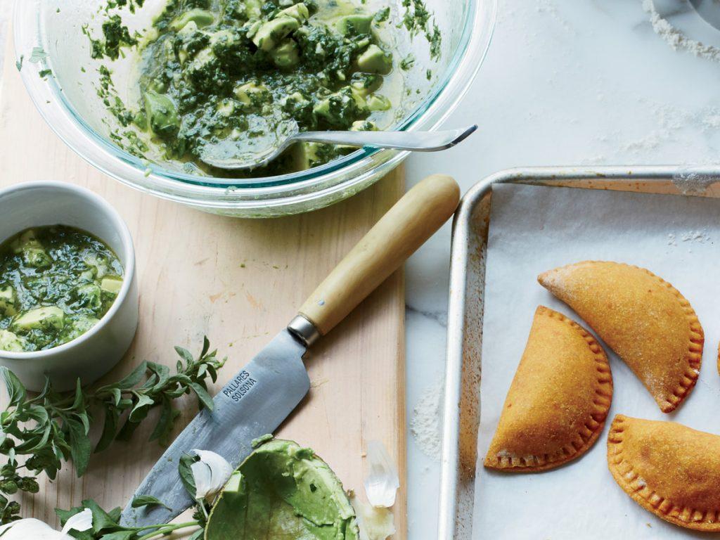avocado holiday ideas