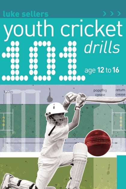 101 Cricket Drills