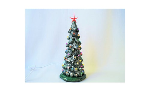 25 Best Ceramic Christmas Tree Ideas Christmas Celebration All