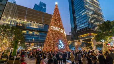 Best Places To Visit For Christmas.Best Places To Visit In China During Christmas Christmas