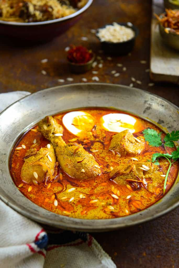 Mughlai Food Ideas for Christmas