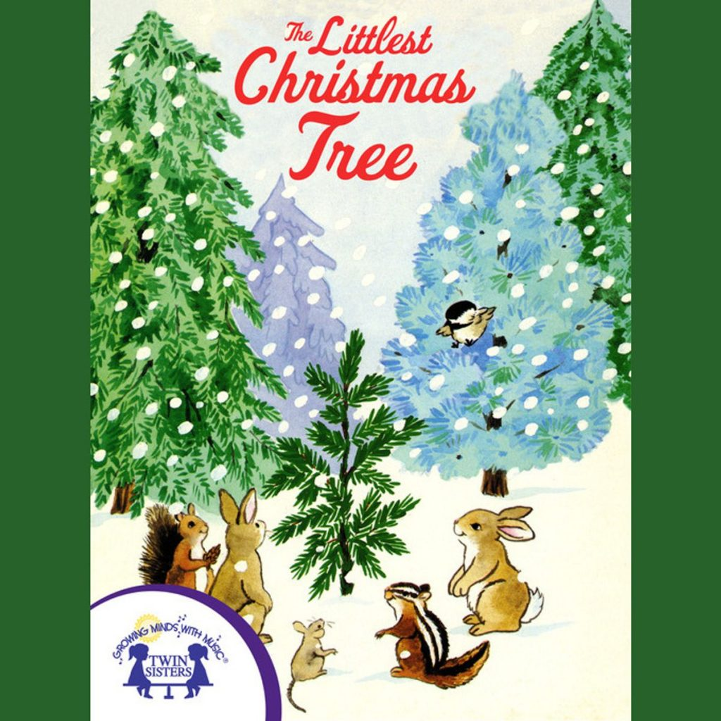 The Littlest Christmas Tree Story: BEST CHRISTMAS TREE BOOKS AVAILABLE IN MARKET FOR KIDS