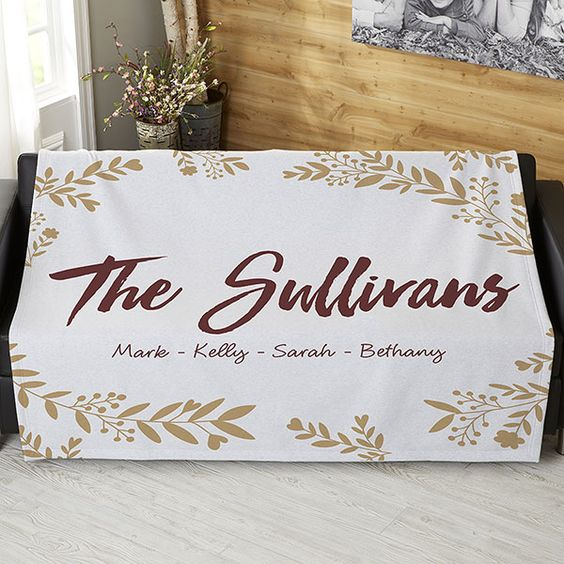 Couples Christmas Gift Ideas: Best Personalized Couple Christmas Gift Ideas