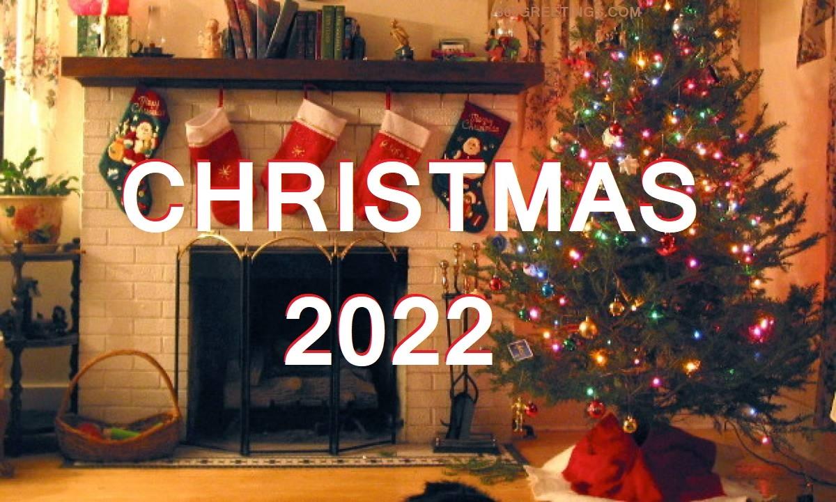 Christmas 2022