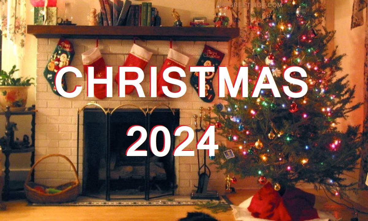Christmas 2024